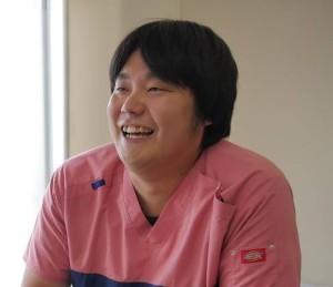 中田先生 画像