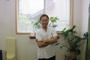 宗澤先生 画像