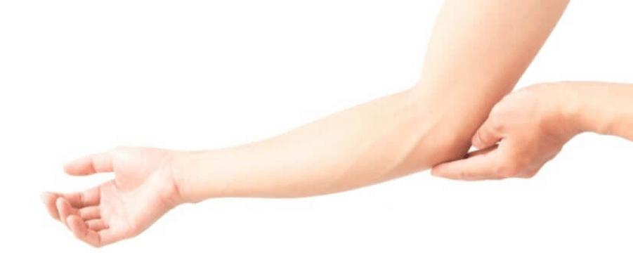 肘の痛み2
